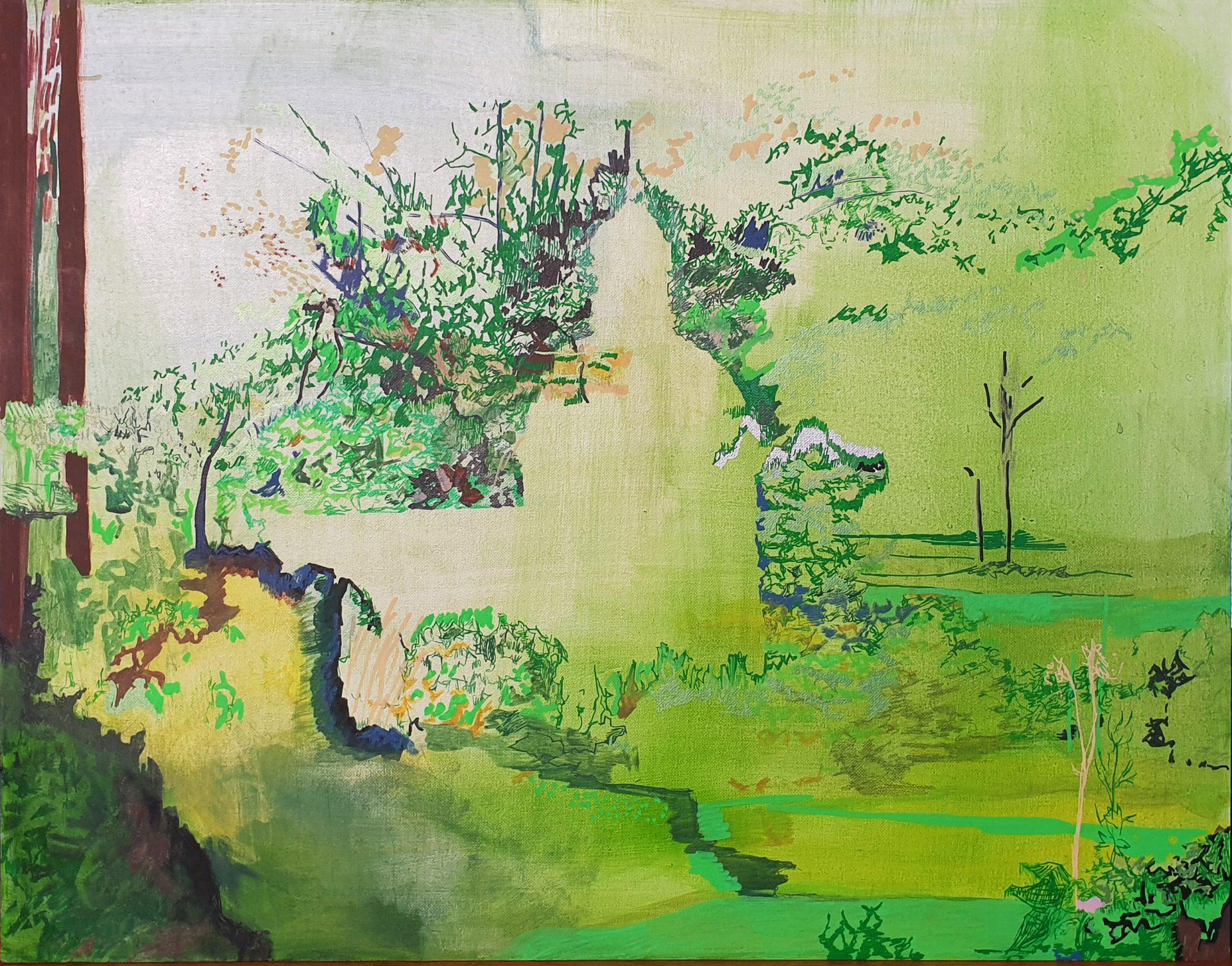 hili greenfeld tales of the east