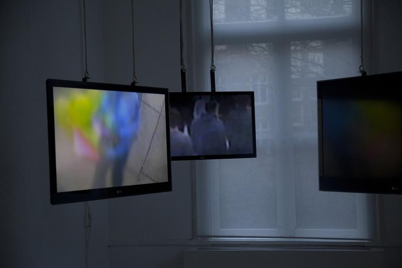 daniela and paula precarious aesthetics from webcams to the moon
