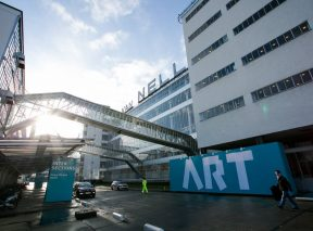 art rotterdam intersections 8 – 12 februari 2017