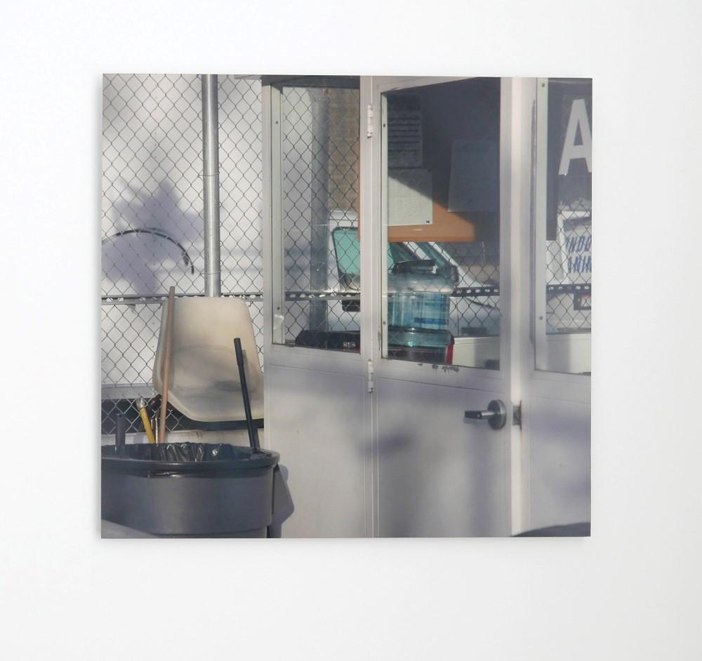 margret wibmer, incidental break, 2006/2020
