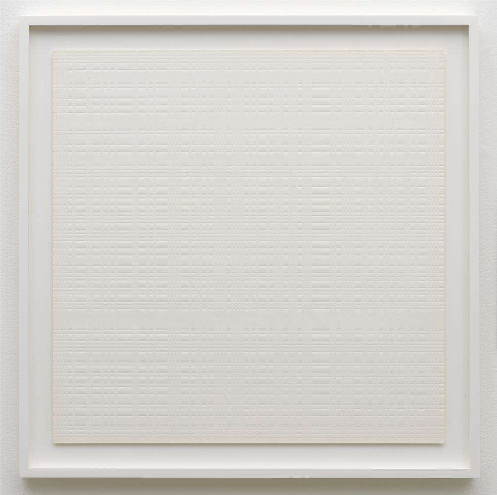 herman de vries, untitled (v72-78 s), 1972